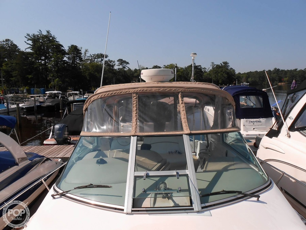 2000 Sea Ray boat for sale, model of the boat is Sundancer 310 & Image # 2 of 40