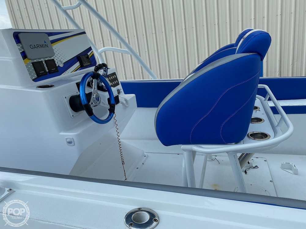 1987 Chris Craft boat for sale, model of the boat is Scorpion 313 & Image # 3 of 40