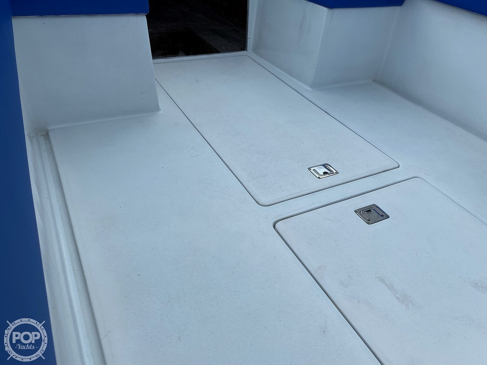 1987 Chris Craft boat for sale, model of the boat is Scorpion 313 & Image # 19 of 40