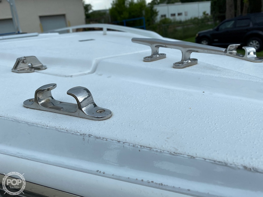 1987 Chris Craft boat for sale, model of the boat is Scorpion 313 & Image # 28 of 40