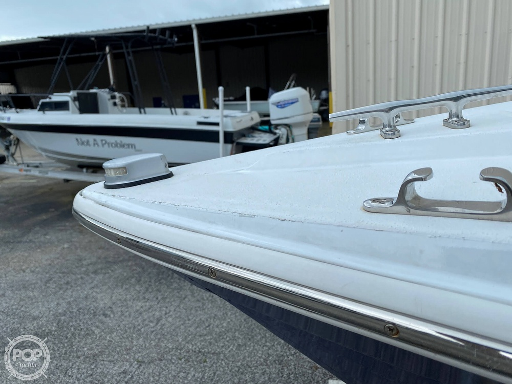 1987 Chris Craft boat for sale, model of the boat is Scorpion 313 & Image # 30 of 40