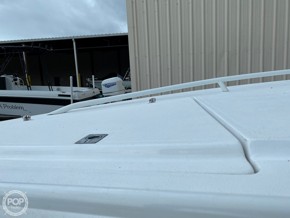 1987 Chris Craft boat for sale, model of the boat is Scorpion 313 & Image # 32 of 40
