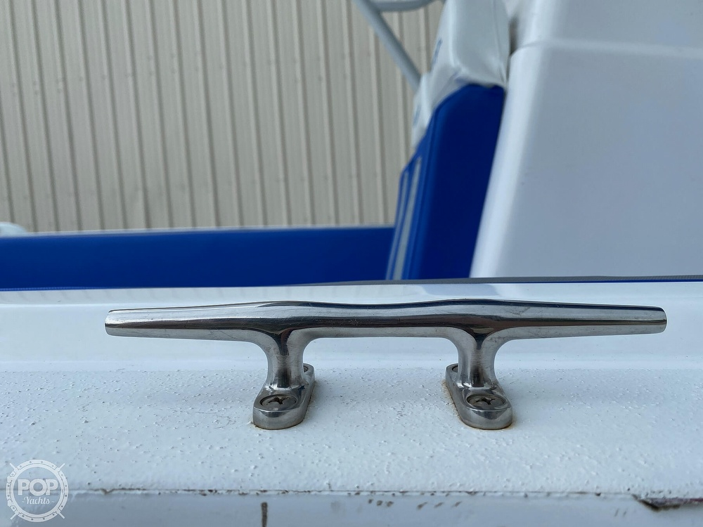 1987 Chris Craft boat for sale, model of the boat is Scorpion 313 & Image # 36 of 40
