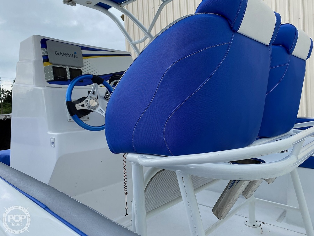 1987 Chris Craft boat for sale, model of the boat is Scorpion 313 & Image # 40 of 40