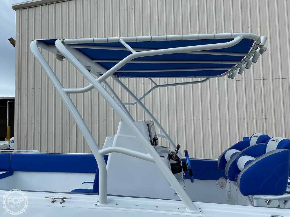 1987 Chris Craft boat for sale, model of the boat is Scorpion 313 & Image # 6 of 40