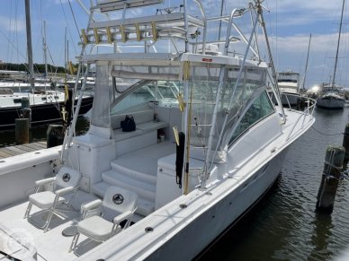 Luhrs 36 Open, 36, for sale - $117,000