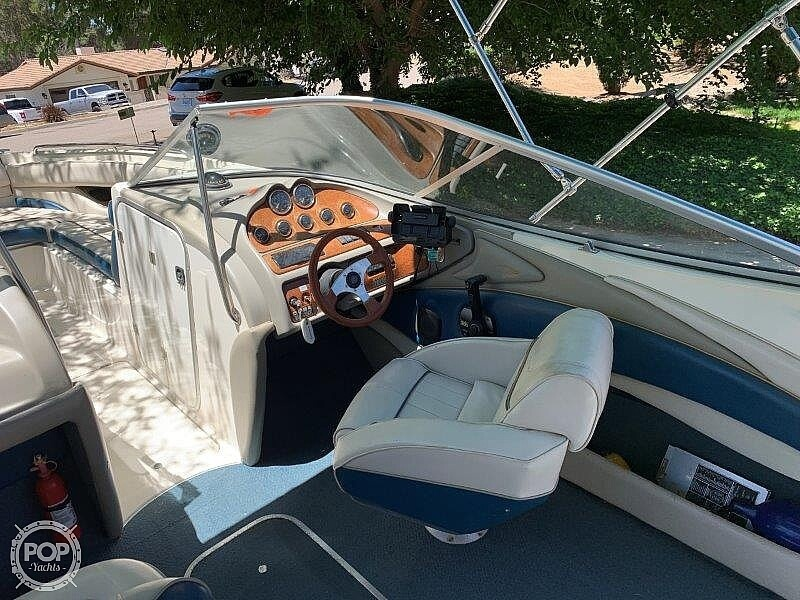 1997 Maxum boat for sale, model of the boat is 2300SR & Image # 19 of 40