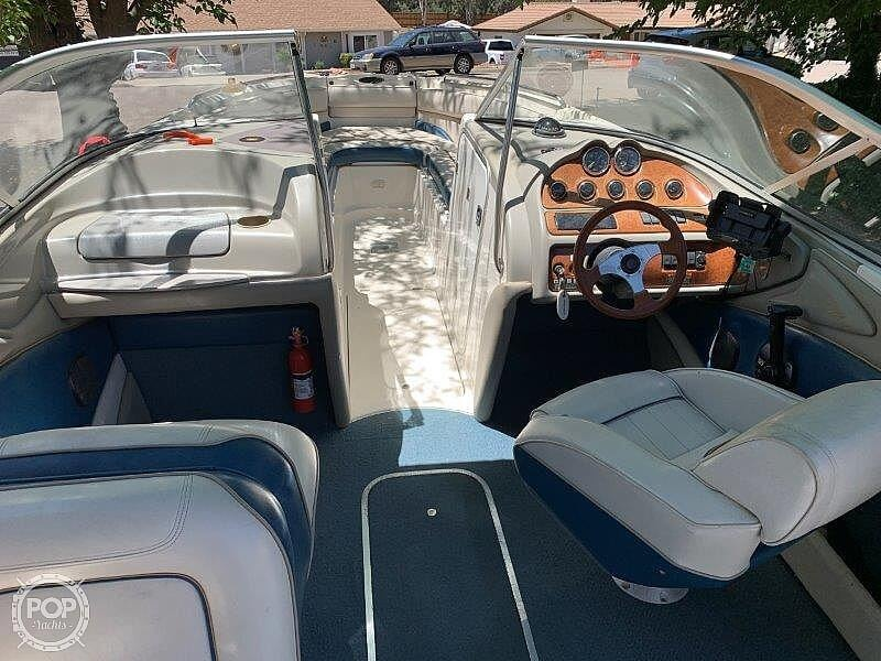 1997 Maxum boat for sale, model of the boat is 2300SR & Image # 20 of 40