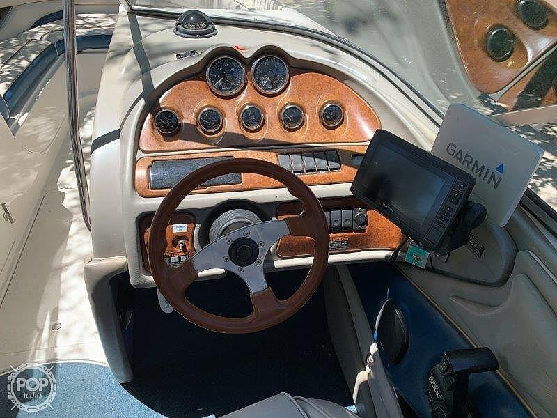 1997 Maxum boat for sale, model of the boat is 2300SR & Image # 22 of 40