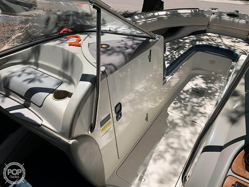 1997 Maxum boat for sale, model of the boat is 2300SR & Image # 40 of 40