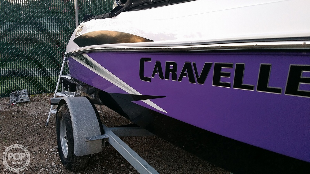 2017 Caravelle boat for sale, model of the boat is 19 EBO & Image # 7 of 40