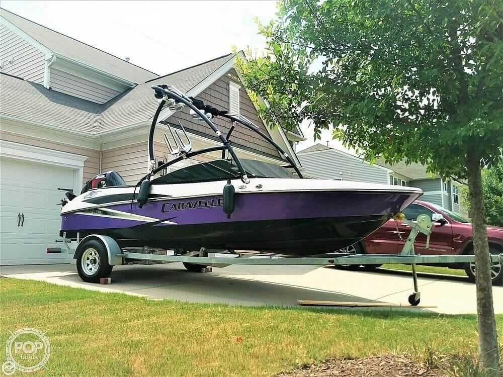 2017 Caravelle boat for sale, model of the boat is 19 EBO & Image # 8 of 40