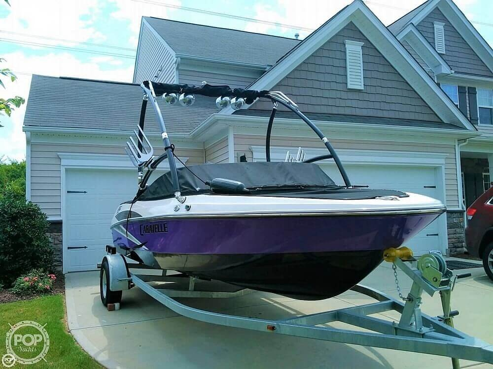 2017 Caravelle boat for sale, model of the boat is 19 EBO & Image # 10 of 40