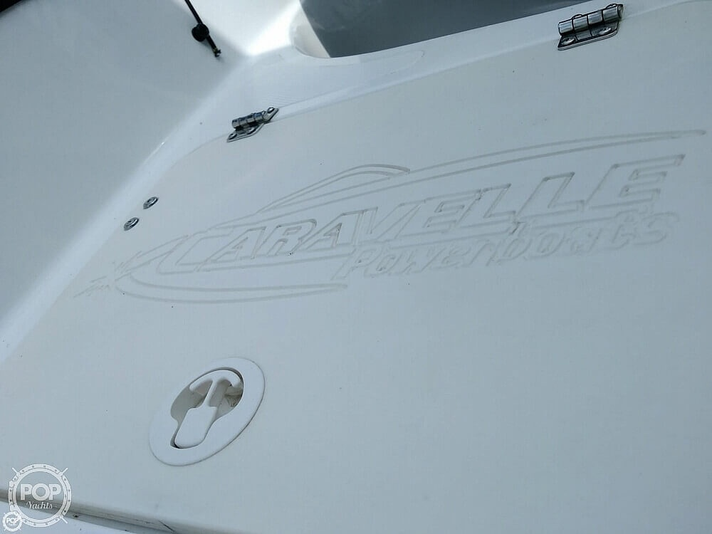 2017 Caravelle boat for sale, model of the boat is 19 EBO & Image # 16 of 40