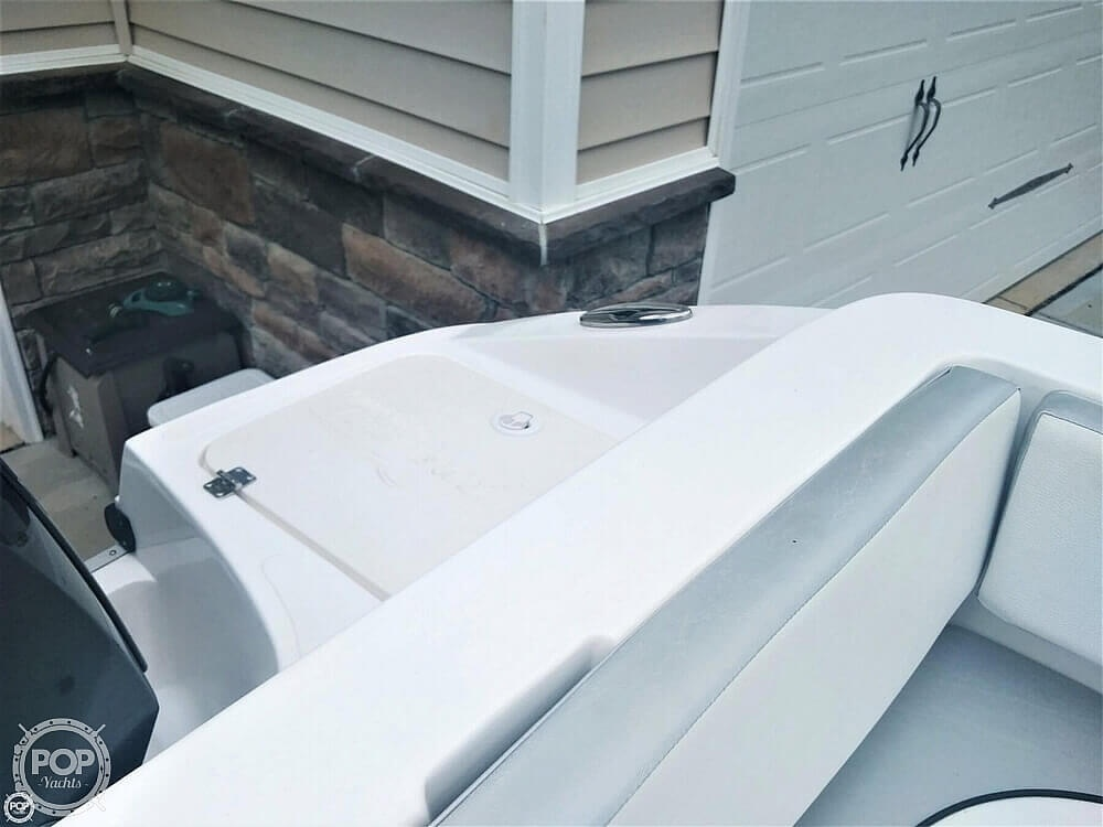 2017 Caravelle boat for sale, model of the boat is 19 EBO & Image # 13 of 40