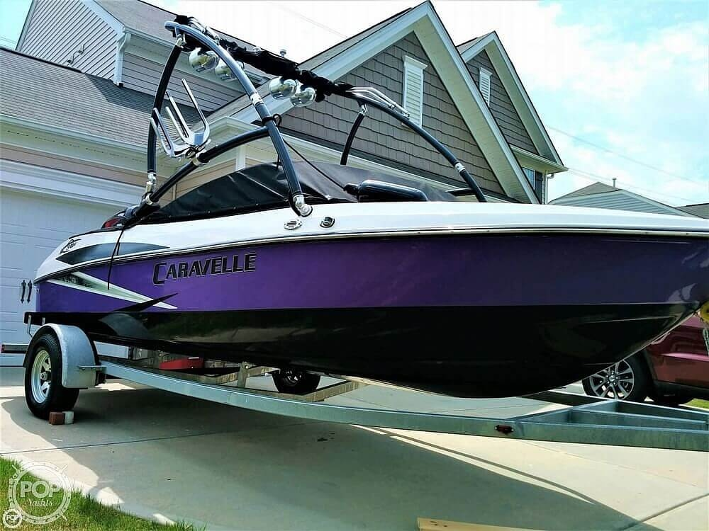 2017 Caravelle boat for sale, model of the boat is 19 EBO & Image # 22 of 40