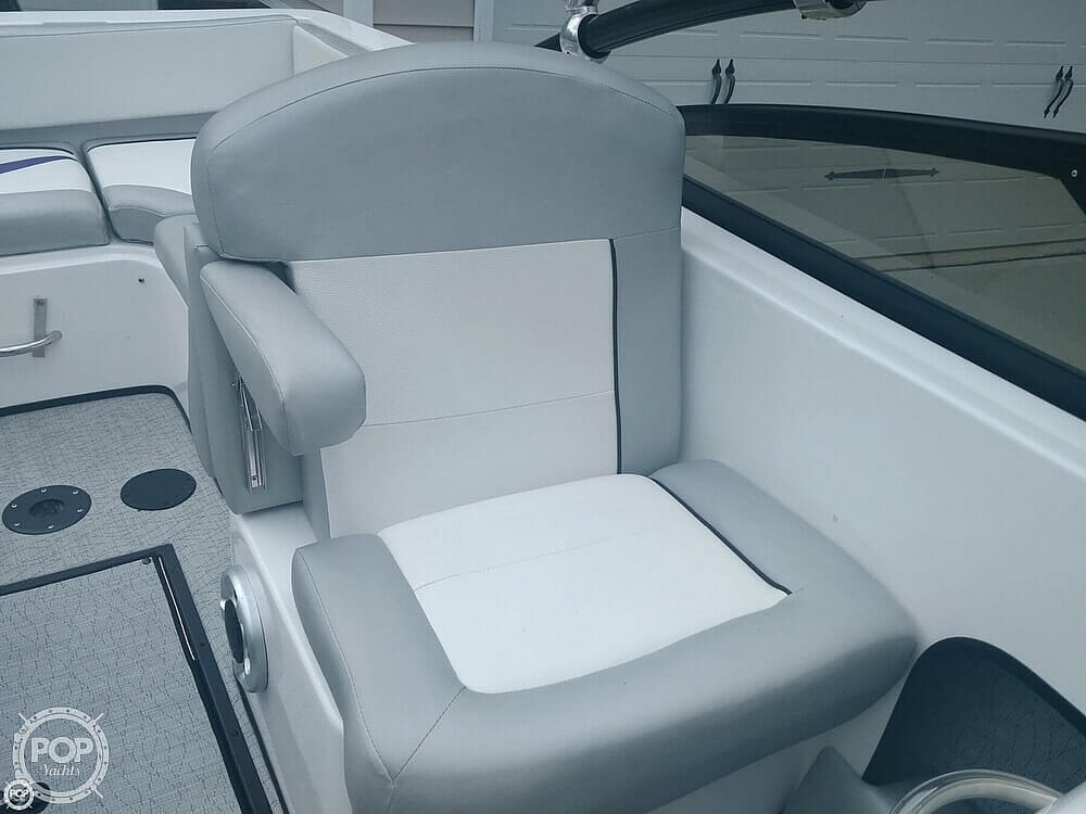2017 Caravelle boat for sale, model of the boat is 19 EBO & Image # 28 of 40