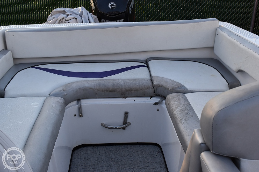 2017 Caravelle boat for sale, model of the boat is 19 EBO & Image # 40 of 40