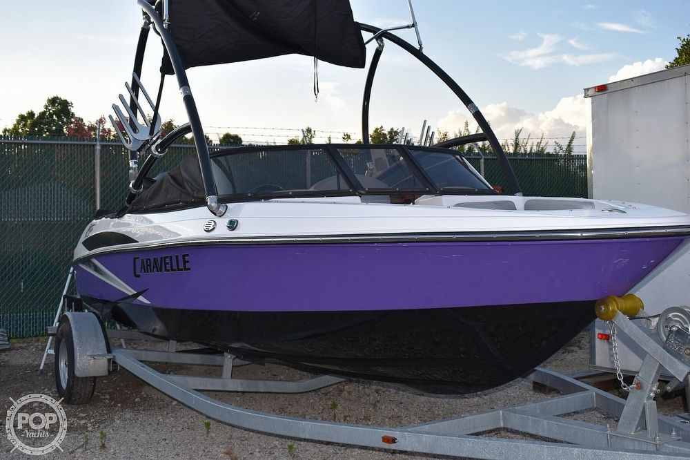 2017 Caravelle boat for sale, model of the boat is 19 EBO & Image # 6 of 40