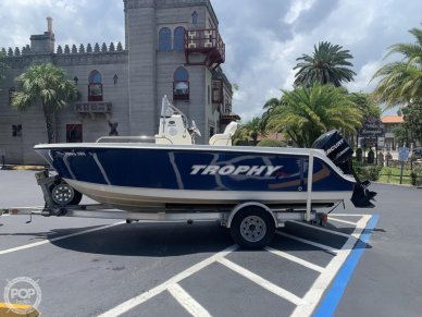 Trophy 19, 19, for sale - $33,400