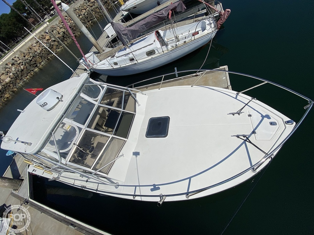 2000 Carolina boat for sale, model of the boat is classic 28 & Image # 8 of 40