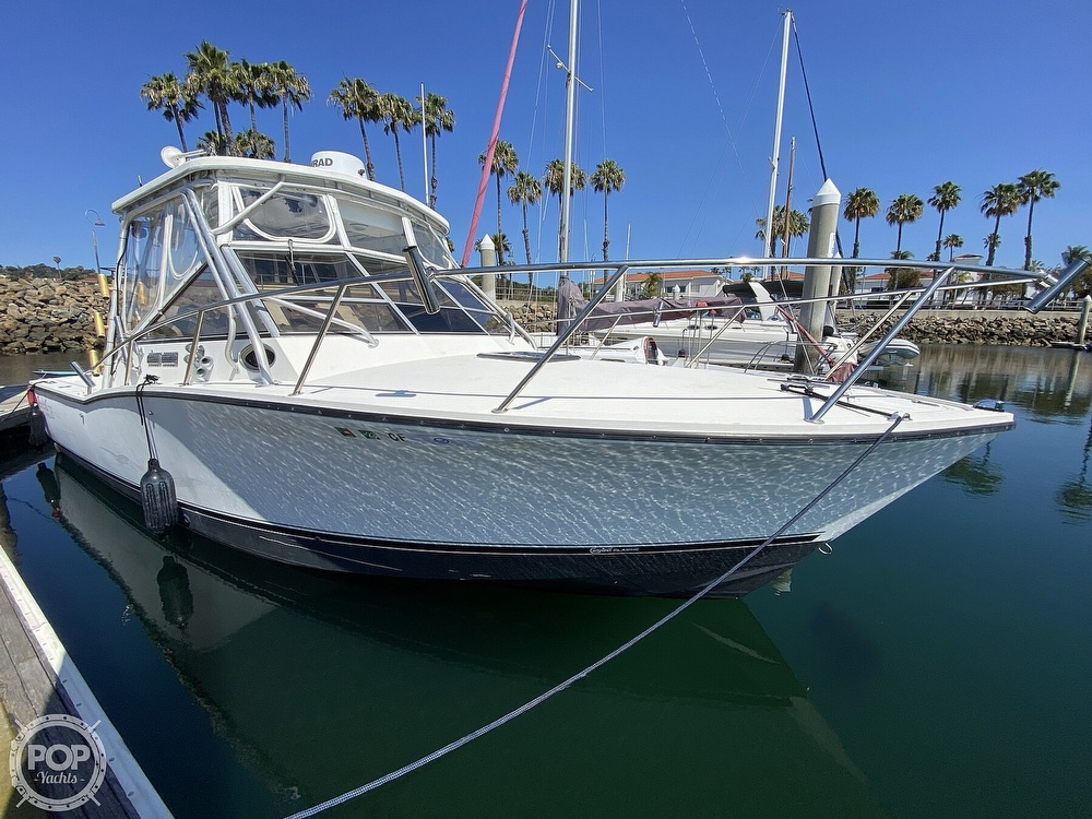 2000 Carolina boat for sale, model of the boat is classic 28 & Image # 11 of 40