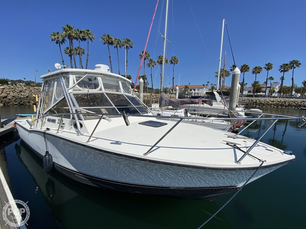 2000 Carolina boat for sale, model of the boat is classic 28 & Image # 12 of 40