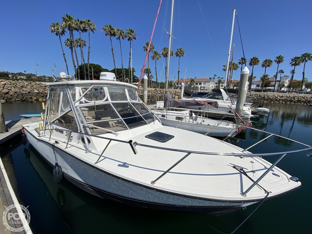 2000 Carolina boat for sale, model of the boat is classic 28 & Image # 13 of 40