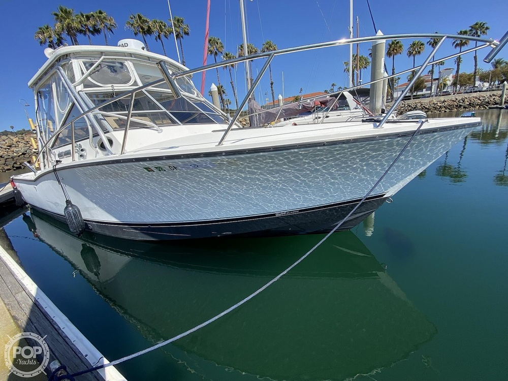 2000 Carolina boat for sale, model of the boat is classic 28 & Image # 2 of 40