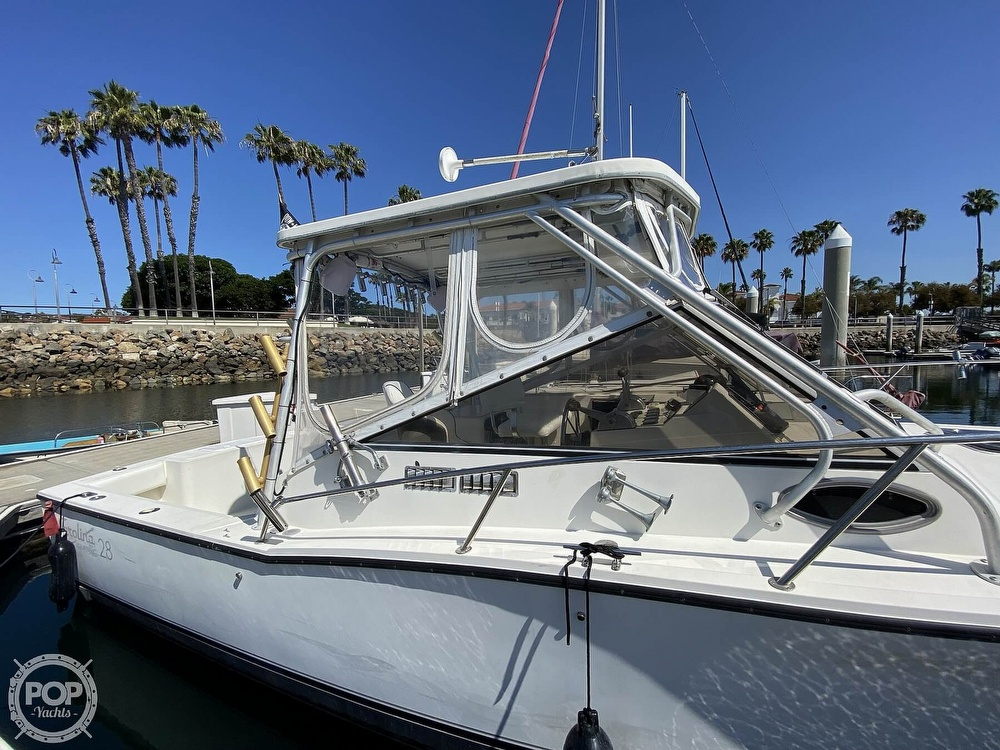 2000 Carolina boat for sale, model of the boat is classic 28 & Image # 15 of 40