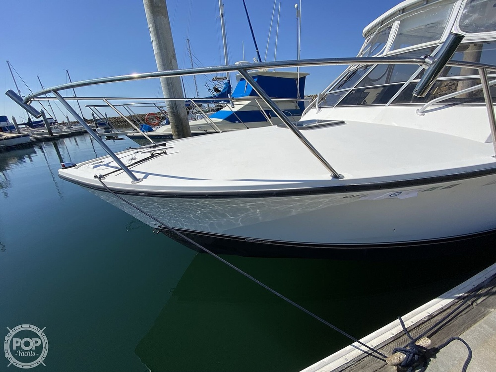 2000 Carolina boat for sale, model of the boat is classic 28 & Image # 16 of 40