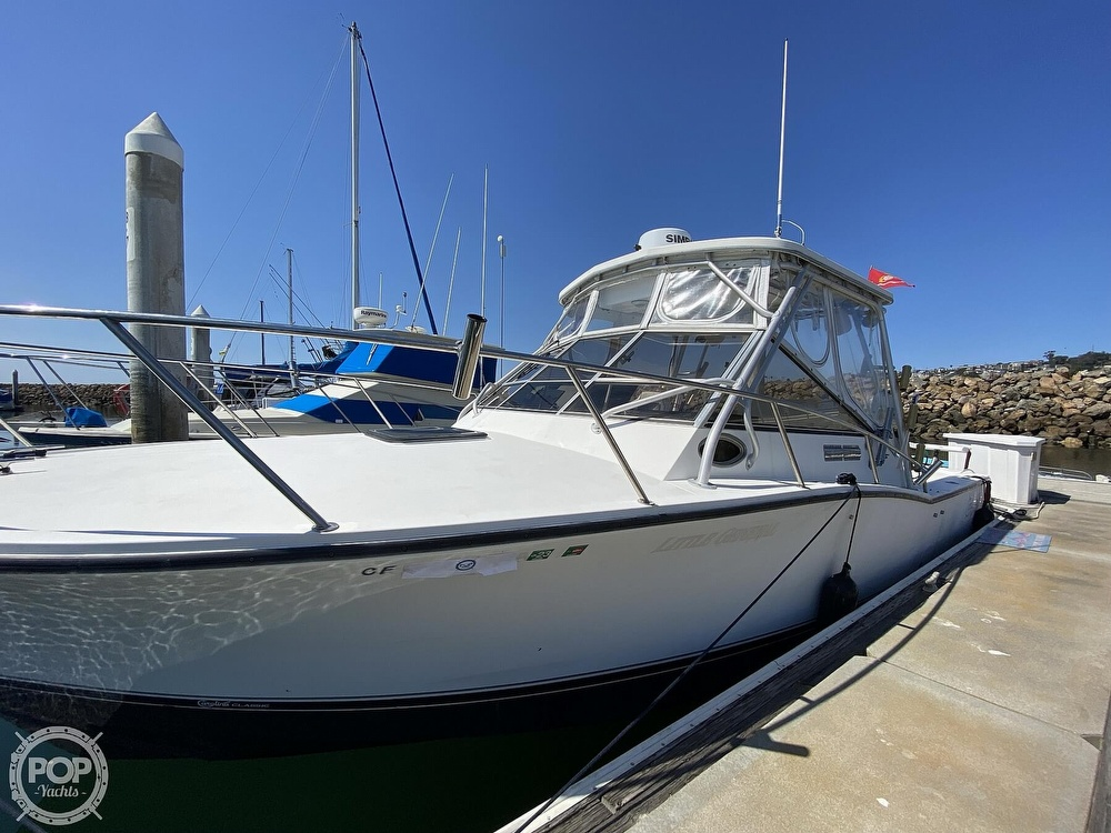 2000 Carolina boat for sale, model of the boat is classic 28 & Image # 17 of 40