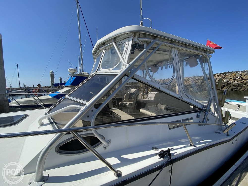 2000 Carolina boat for sale, model of the boat is classic 28 & Image # 18 of 40