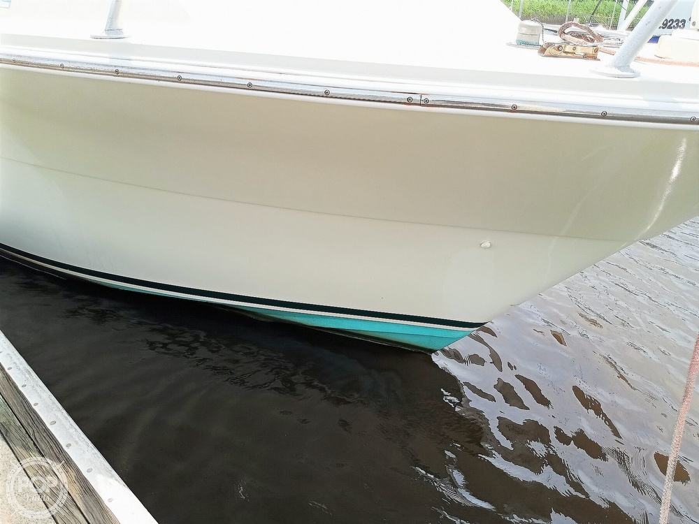 1989 Atlantic boat for sale, model of the boat is 34 Express & Image # 6 of 40