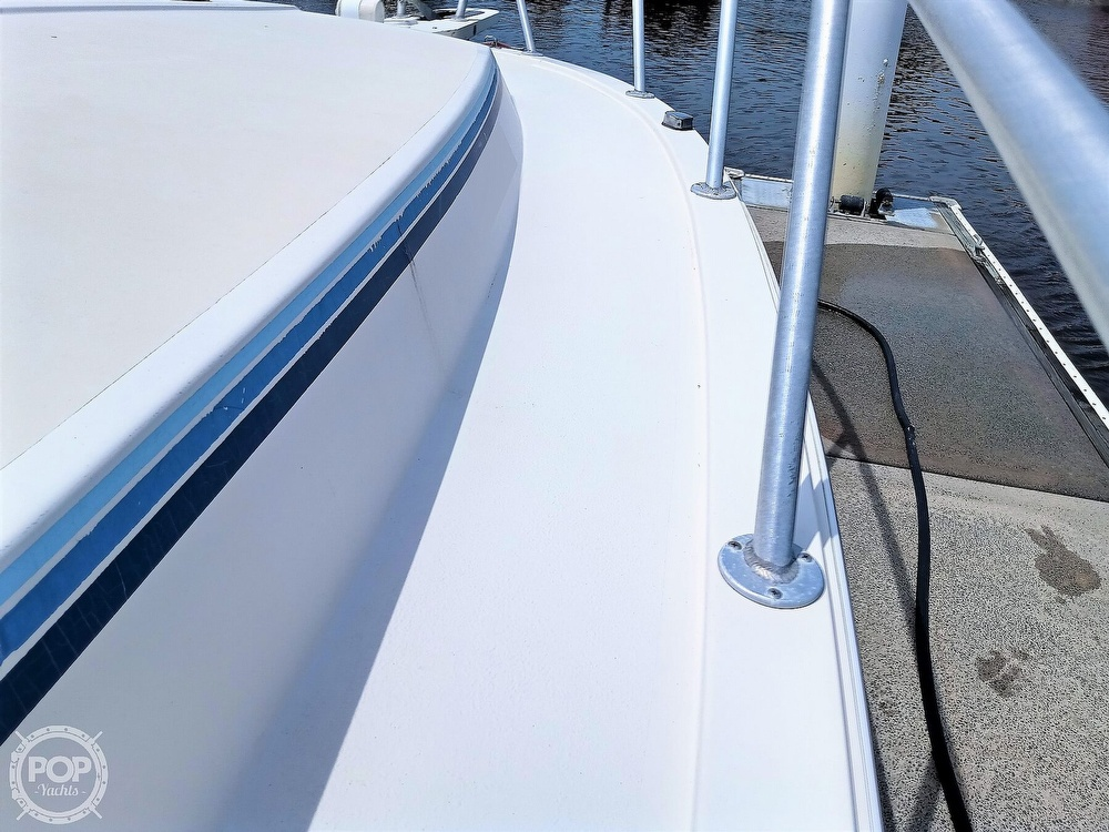 1989 Atlantic boat for sale, model of the boat is 34 Express & Image # 14 of 40