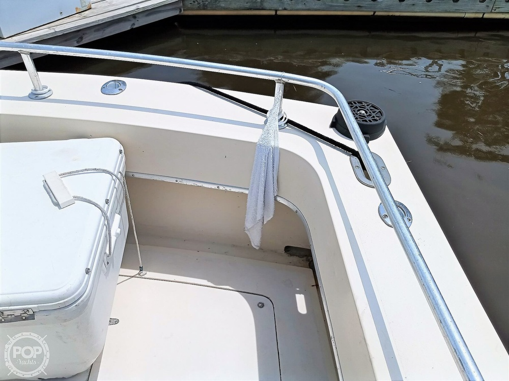 1989 Atlantic boat for sale, model of the boat is 34 Express & Image # 34 of 40