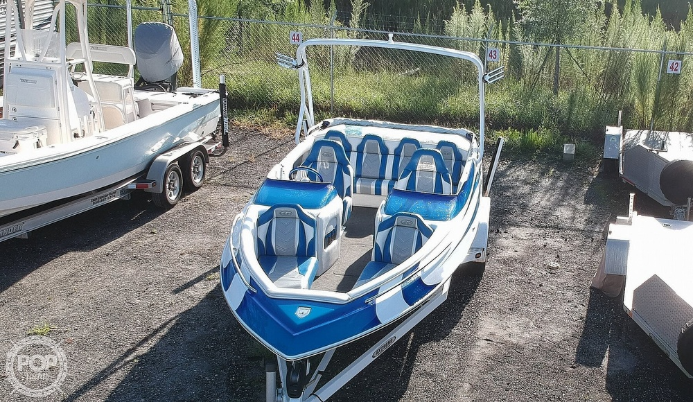 2016 Caliber 1 boat for sale, model of the boat is 230 Velocity & Image # 9 of 40