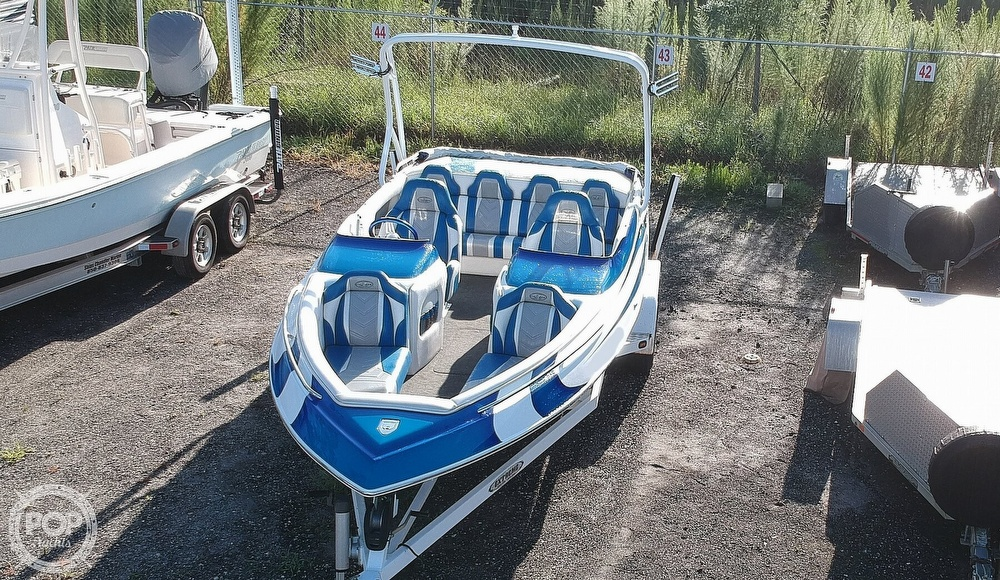 2016 Caliber 1 boat for sale, model of the boat is 230 Velocity & Image # 10 of 40
