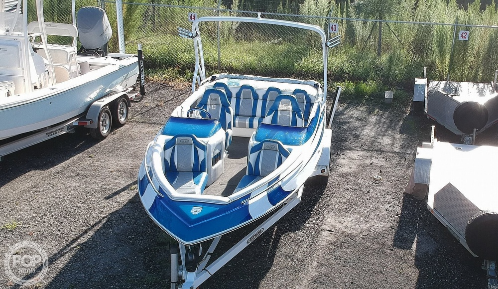 2016 Caliber 1 boat for sale, model of the boat is 230 Velocity & Image # 11 of 40