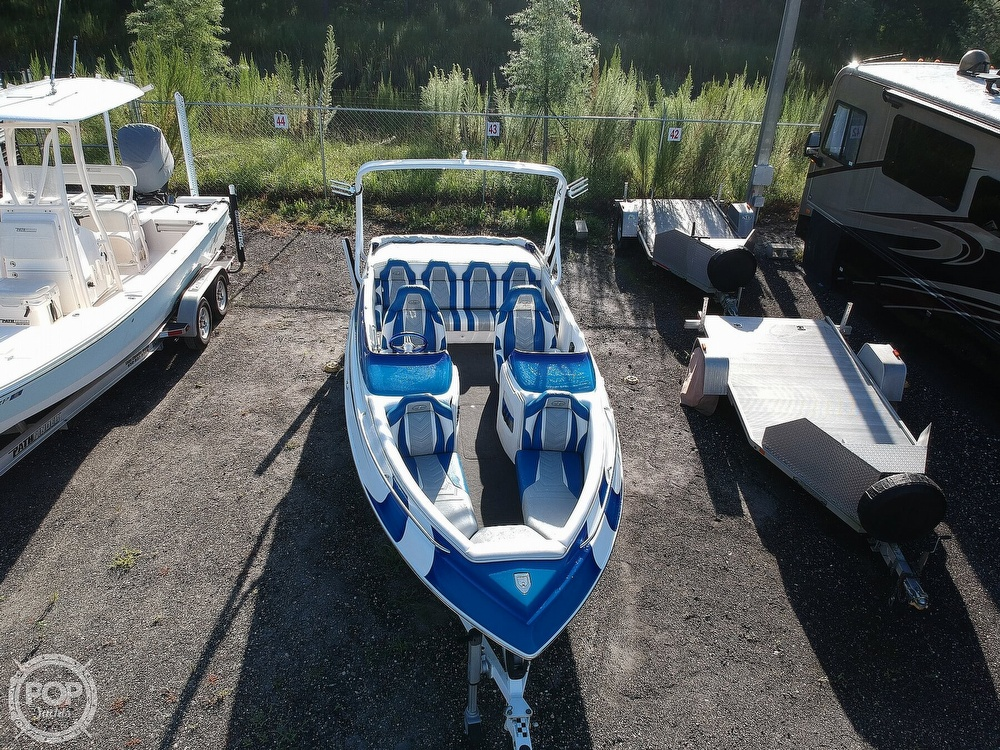 2016 Caliber 1 boat for sale, model of the boat is 230 Velocity & Image # 12 of 40