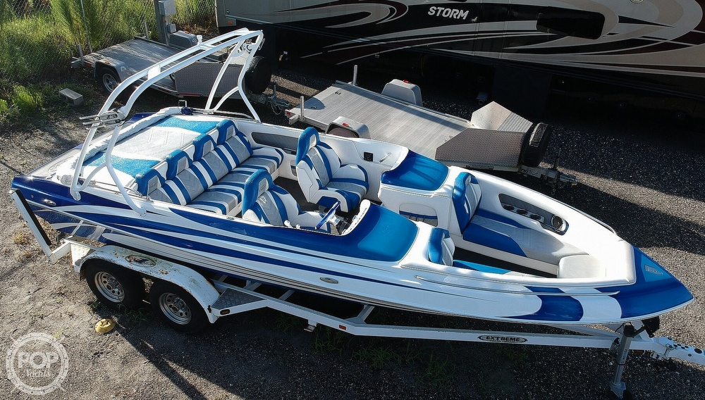 2016 Caliber 1 boat for sale, model of the boat is 230 Velocity & Image # 13 of 40