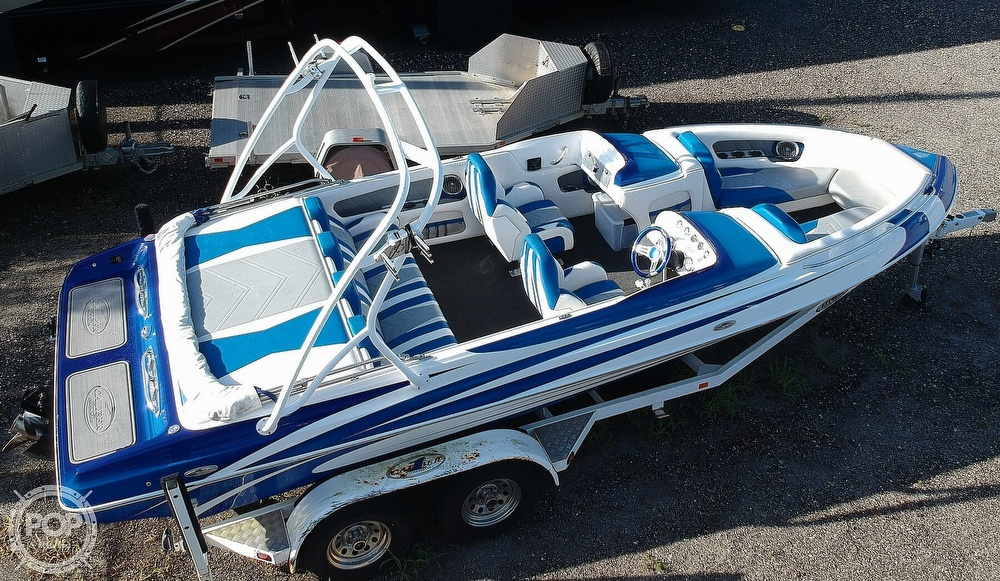 2016 Caliber 1 boat for sale, model of the boat is 230 Velocity & Image # 14 of 40