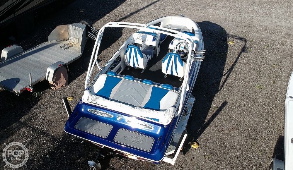 2016 Caliber 1 boat for sale, model of the boat is 230 Velocity & Image # 16 of 40