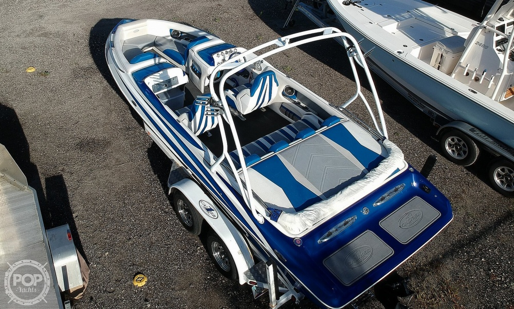 2016 Caliber 1 boat for sale, model of the boat is 230 Velocity & Image # 18 of 40