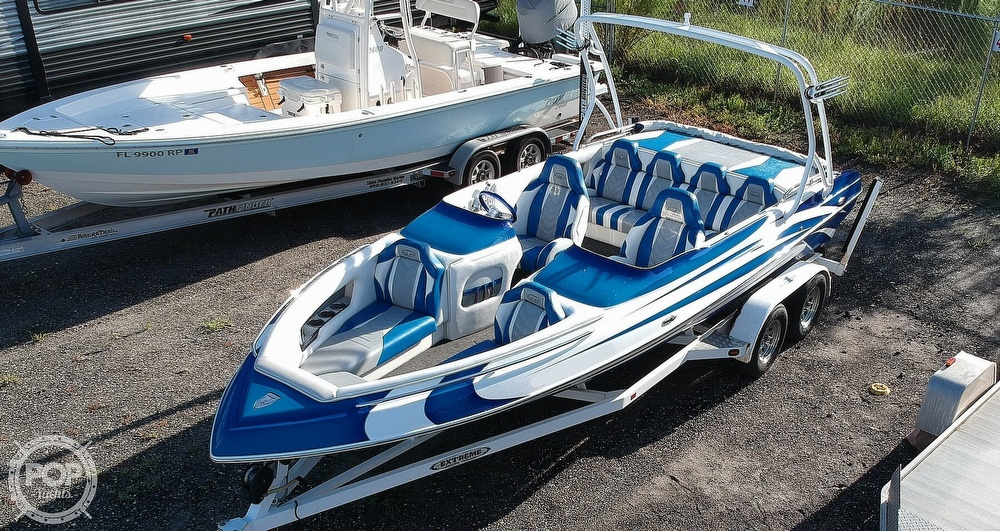 2016 Caliber 1 boat for sale, model of the boat is 230 Velocity & Image # 2 of 40