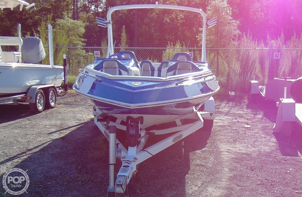 2016 Caliber 1 boat for sale, model of the boat is 230 Velocity & Image # 21 of 40