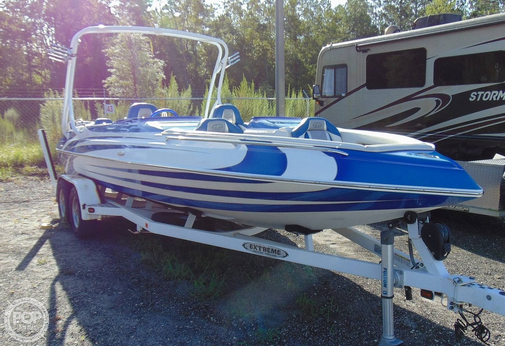 2016 Caliber 1 boat for sale, model of the boat is 230 Velocity & Image # 22 of 40