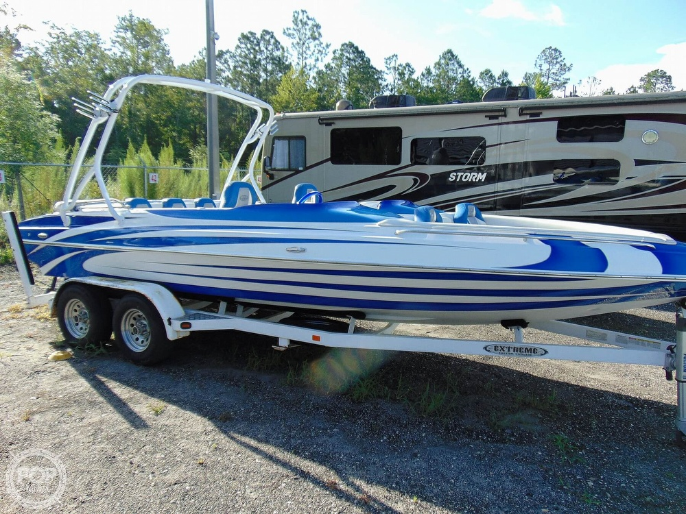 2016 Caliber 1 boat for sale, model of the boat is 230 Velocity & Image # 23 of 40