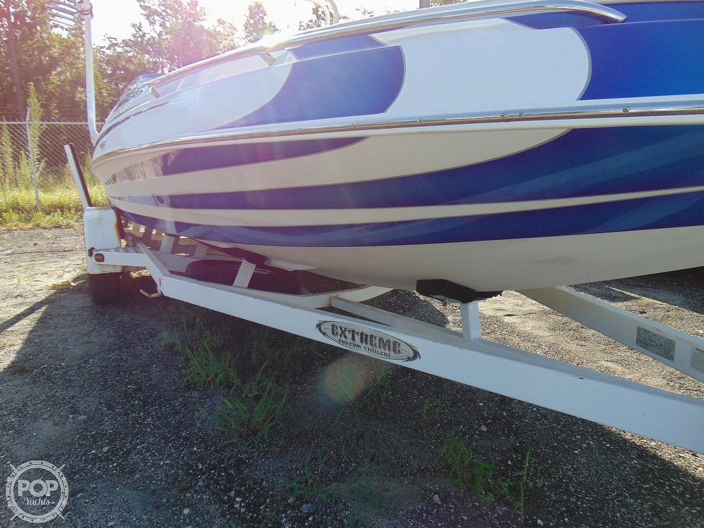 2016 Caliber 1 boat for sale, model of the boat is 230 Velocity & Image # 24 of 40