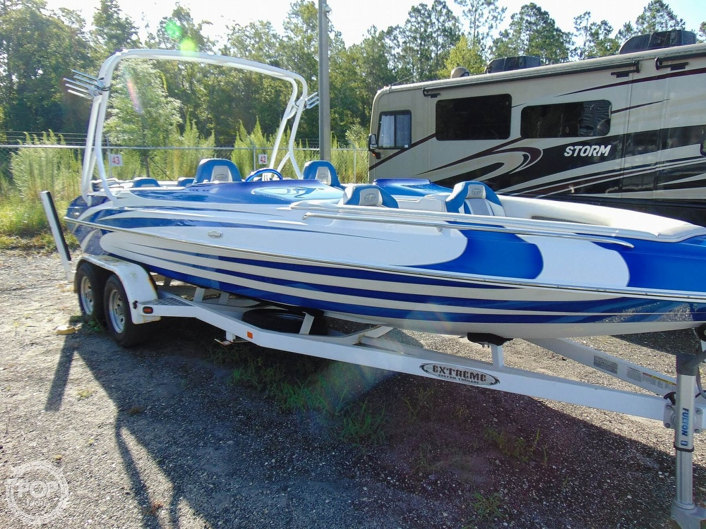 2016 Caliber 1 boat for sale, model of the boat is 230 Velocity & Image # 25 of 40